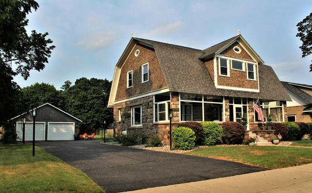 519 S Lincoln Ave Lakeview, MI 48850