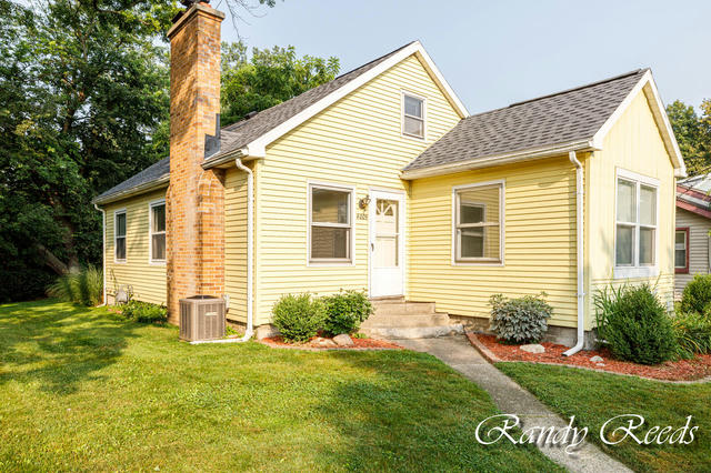 4005 Childs Nw Ave Comstock Park, MI 49321