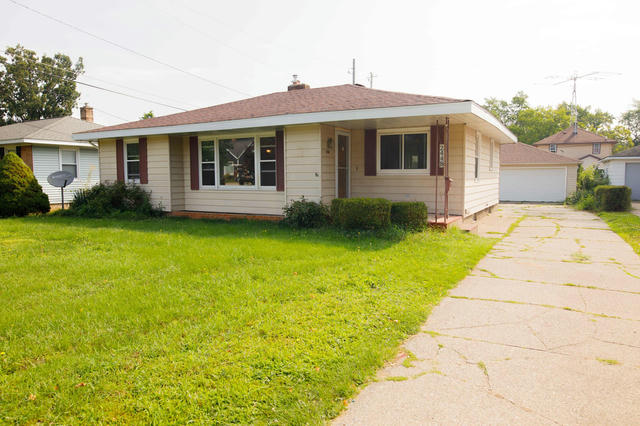 2448 Parkdale Sw Ave Wyoming, MI 49519