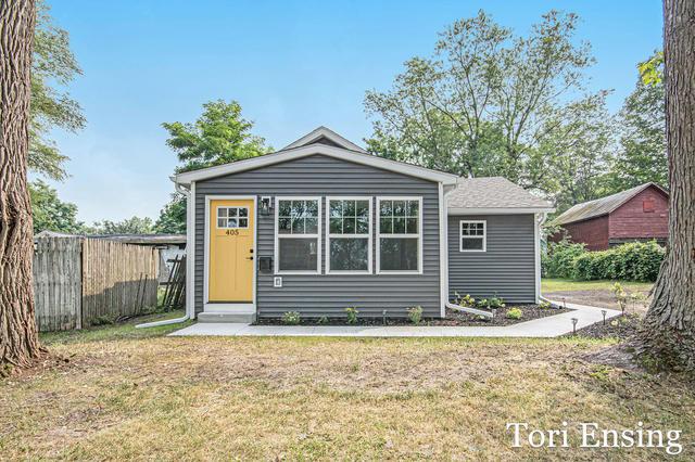 405 W Bluff St Greenville, MI 48838