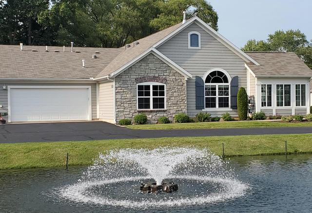 2802 Villa Ln Benton Harbor, MI 49022
