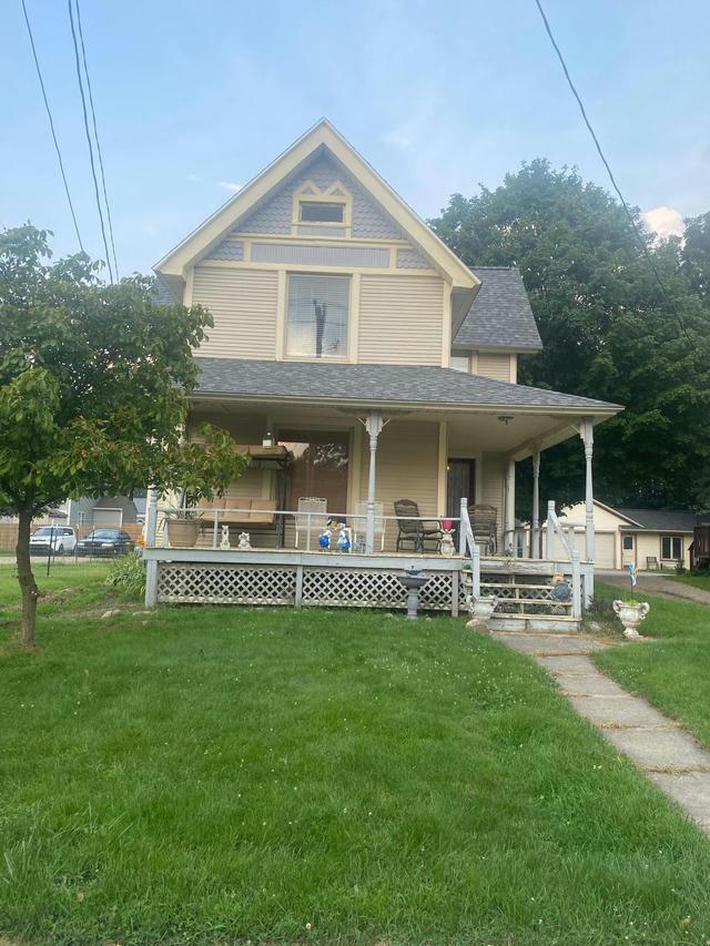 138 N Main St Vicksburg, MI 49097