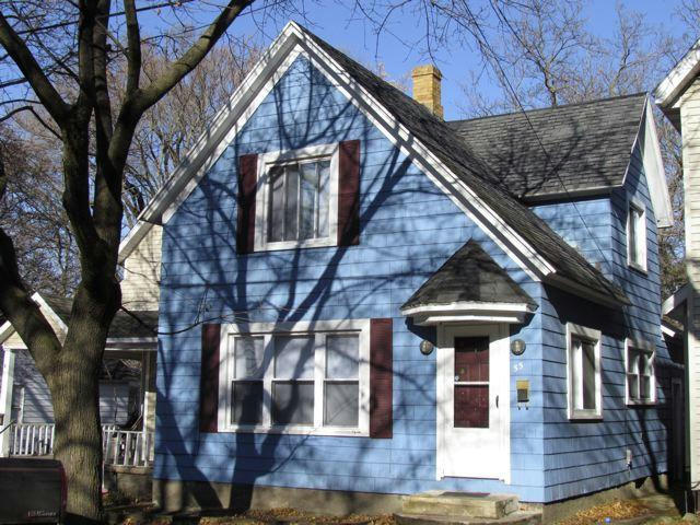 55 Quimby Ne St Grand Rapids, MI 49505