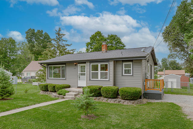 126 E 4th St Onsted, MI 49265