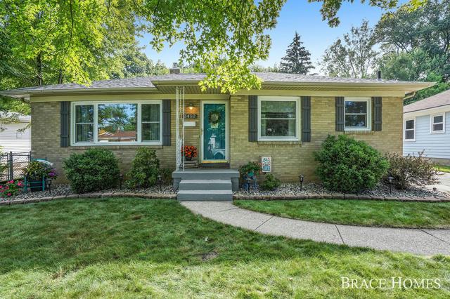 3452 Collingwood Sw Ave Wyoming, MI 49519