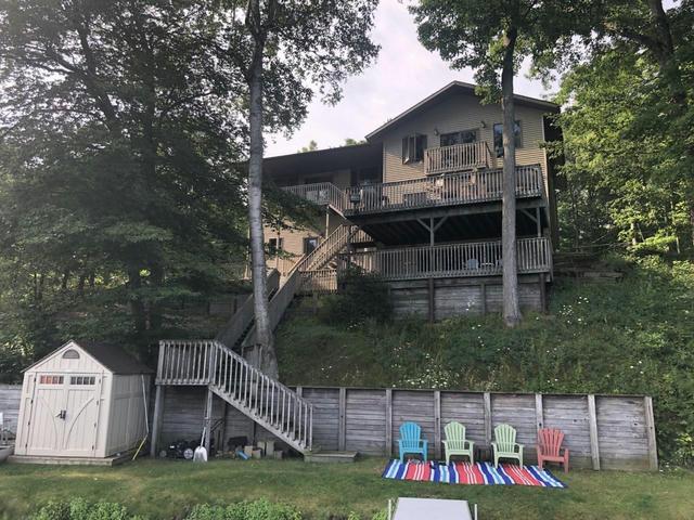 6710 Birch Shore Dr Lakeview, MI 48850