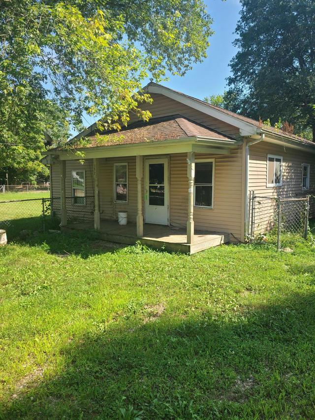 152 New St Galesburg, MI 49053