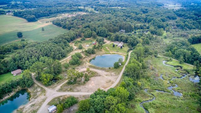 3965 Brook Trout Ln Grass Lake, MI 49240