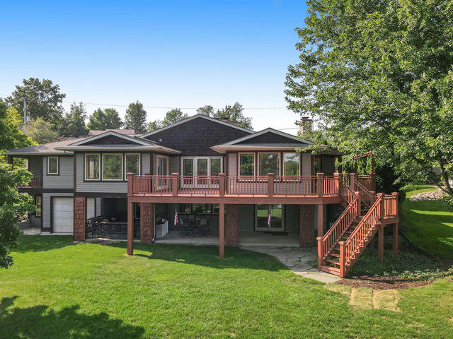 3894 Murray View Dr Lowell, MI 49331