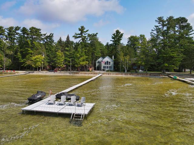 14039 Lakeside Ave Bear Lake, MI 49614