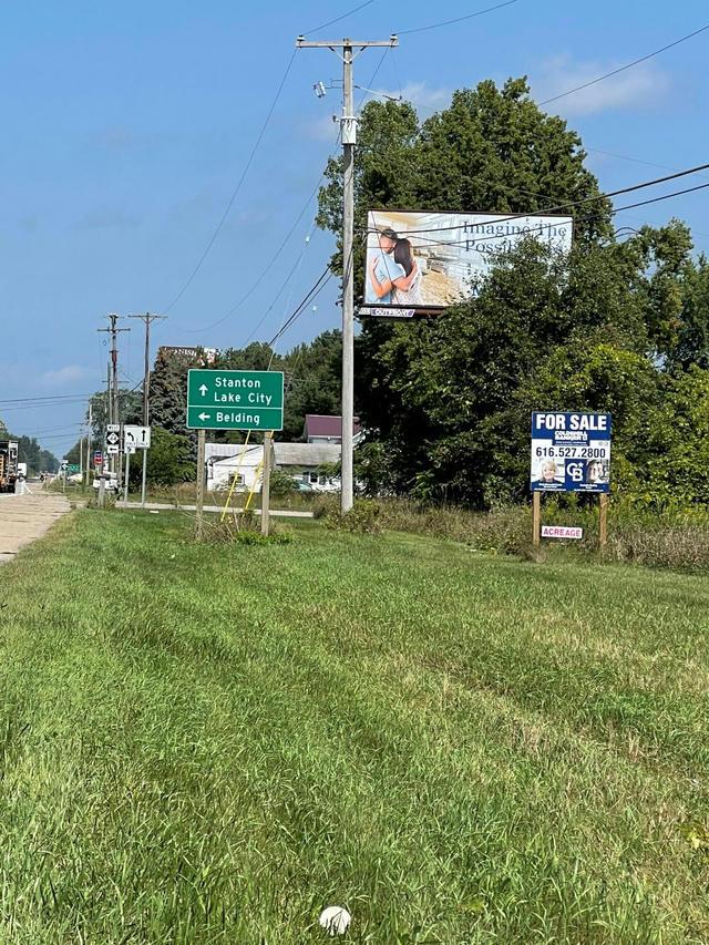 5590 N State (Polp 2 Acres) Rd Orleans, MI 48865