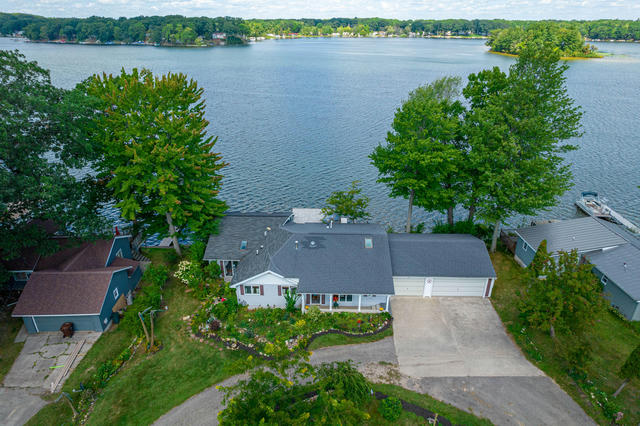 5784 Cutler Rd Lakeview, MI 48850