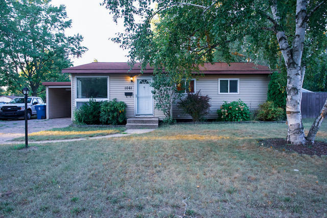 1061 Marcia Sw St Wyoming, MI 49509