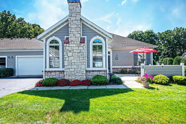 2906 Villa Ln Benton Harbor, MI 49022