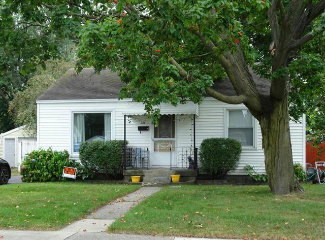 324 41st Sw St Grand Rapids, MI 49548
