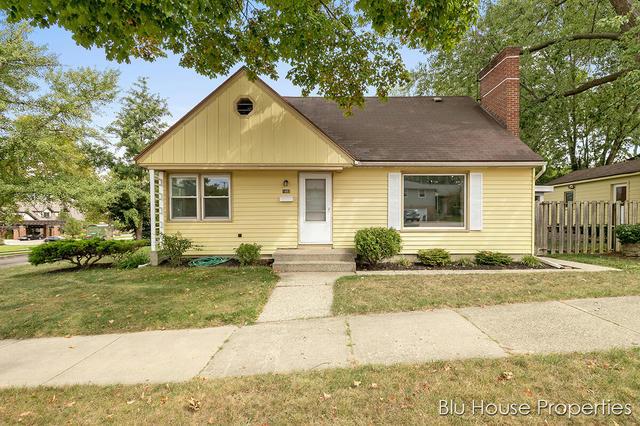 1602 Woodward Se Ave Grand Rapids, MI 49506