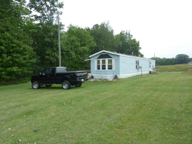 1592 W Schmeid Rd Six Lakes, MI 48886