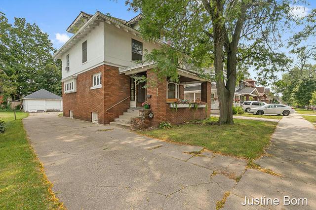 1840 Horton Se Ave Grand Rapids, MI 49507
