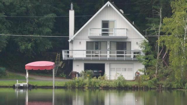 941 E Baldwin Lake Dr Greenville, MI 48838