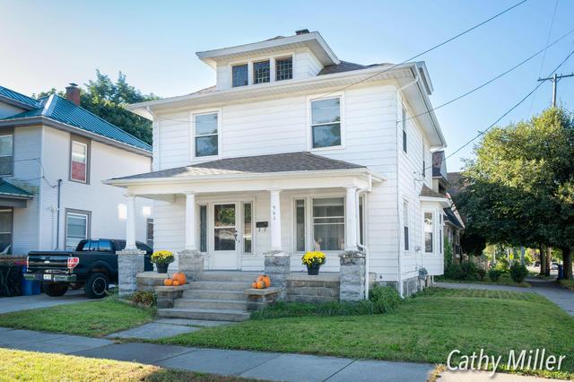 960 Chatham Nw St Grand Rapids, MI 49504