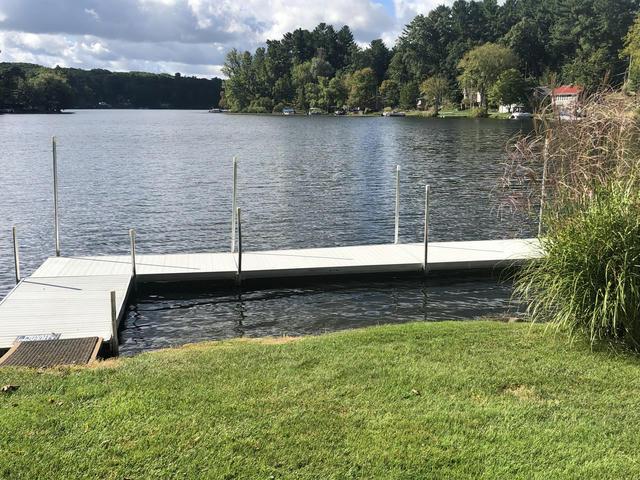110 E Baldwin Lake Dr Greenville, MI 48838