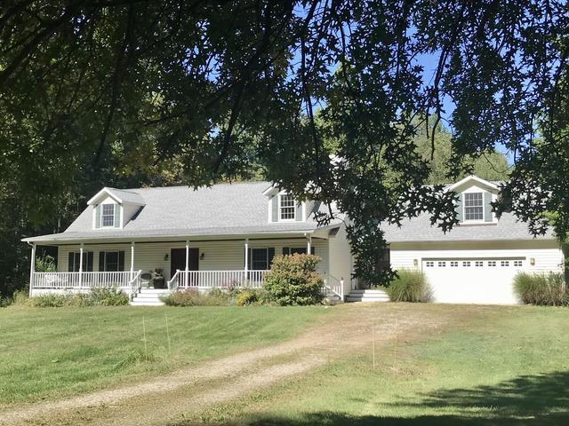 3893 Kaiser Rd Three Oaks, MI 49128