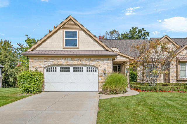 12104 Tullymore Dr Canadian Lakes, MI 49346