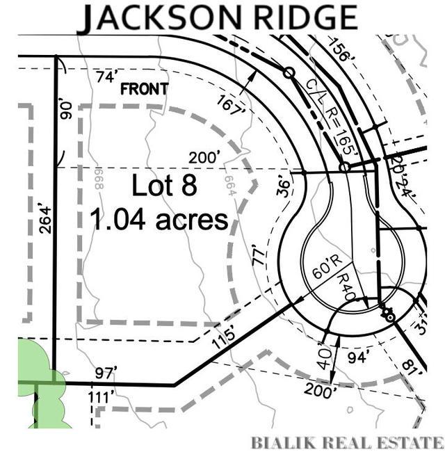 316 Ridgeside Ct Grandville, MI 49418