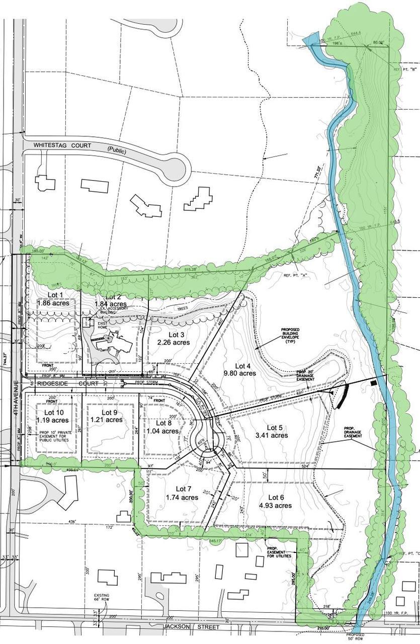 348 Ridgeside Ct Grandville, MI 49418