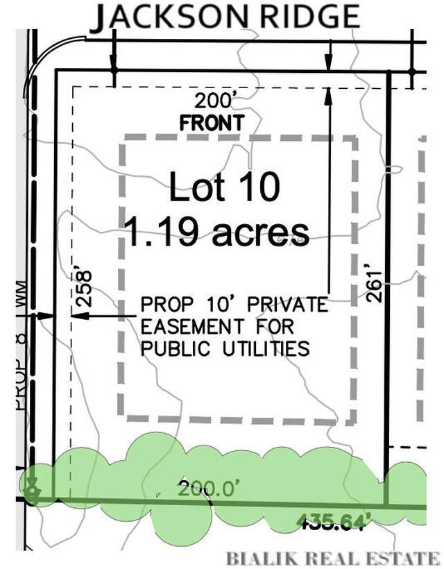 380 Ridgeside Ct Grandville, MI 49418