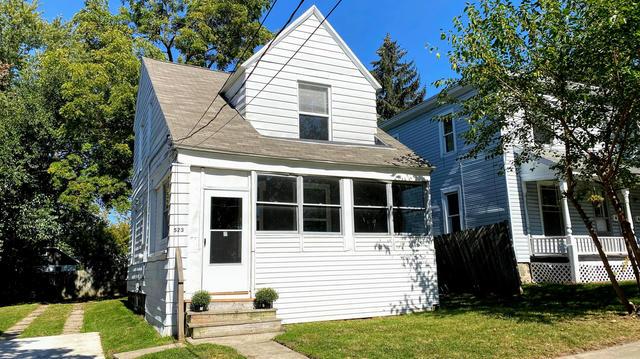 523 Hopson Ne St Grand Rapids, MI 49503