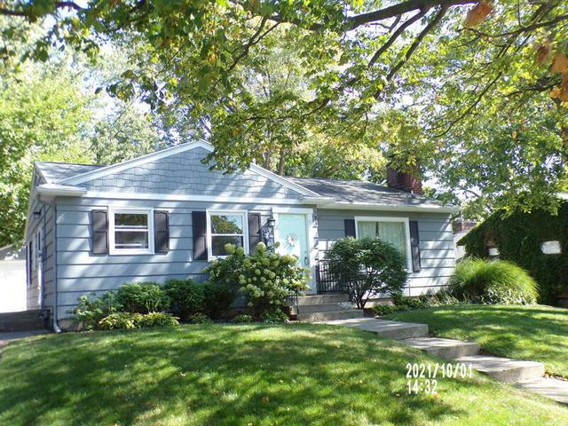 1614 Sylvan Se Ave Grand Rapids, MI 49506