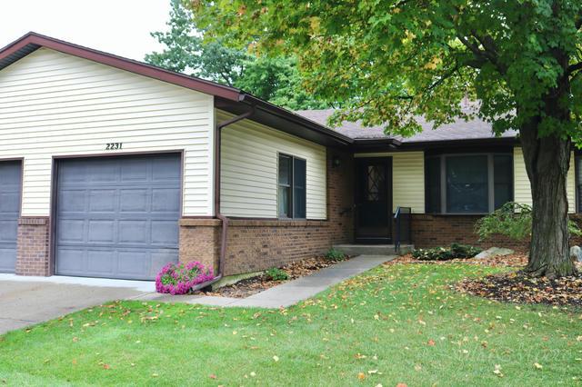 2231 Mapleton Ne St Grand Rapids, MI 49505