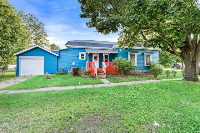 450 Minerva St Eaton Rapids, MI 48827