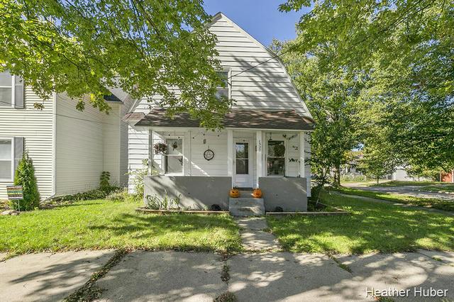 1327 Ashland Ne Ave Grand Rapids, MI 49505