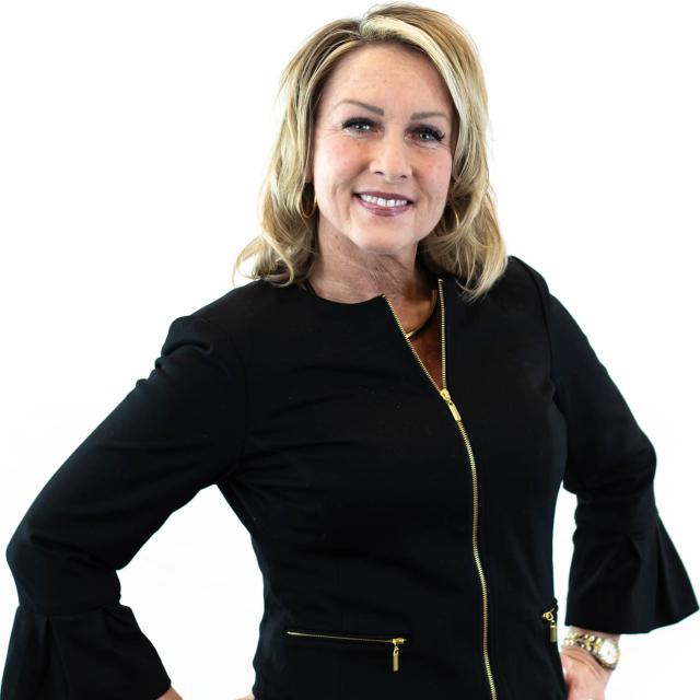 Amy Rudholm