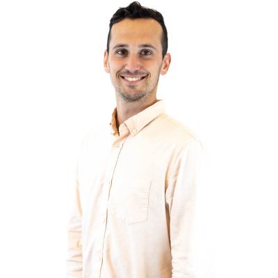 Andrew Bouman