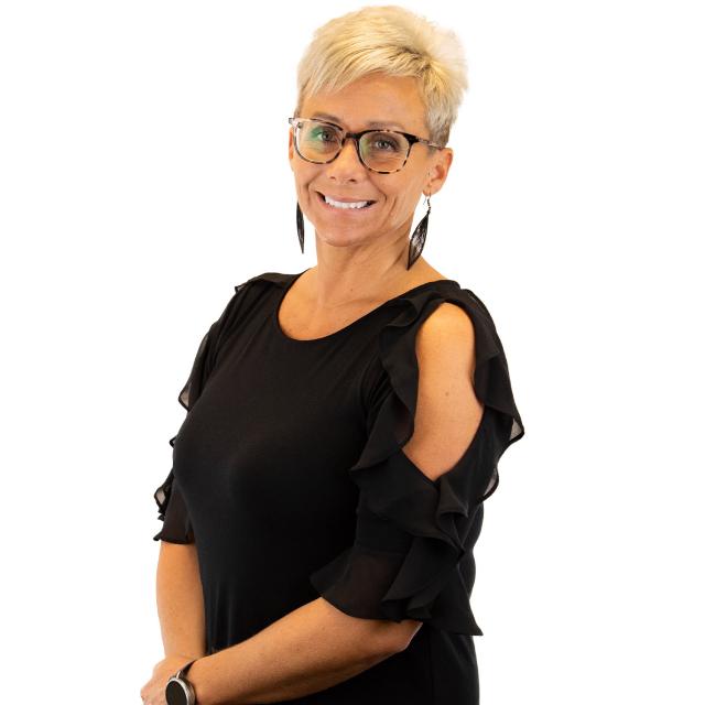 Angela Hossink