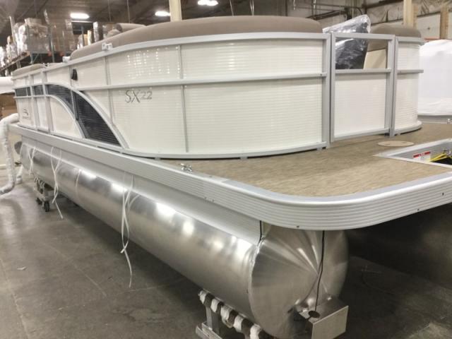 2019 Bennington SX Series 22SSRX - 34B919