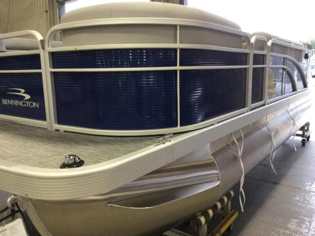 2020 Bennington SV Series 20SLV - 78H920