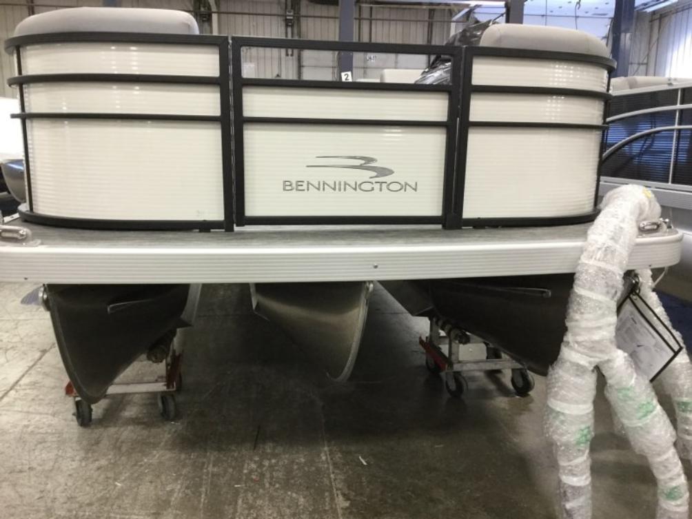 2020 Bennington S Series 20SLL