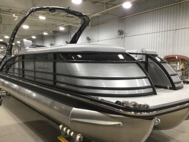 2020 Bennington Q Series 25QSBA - 37J920