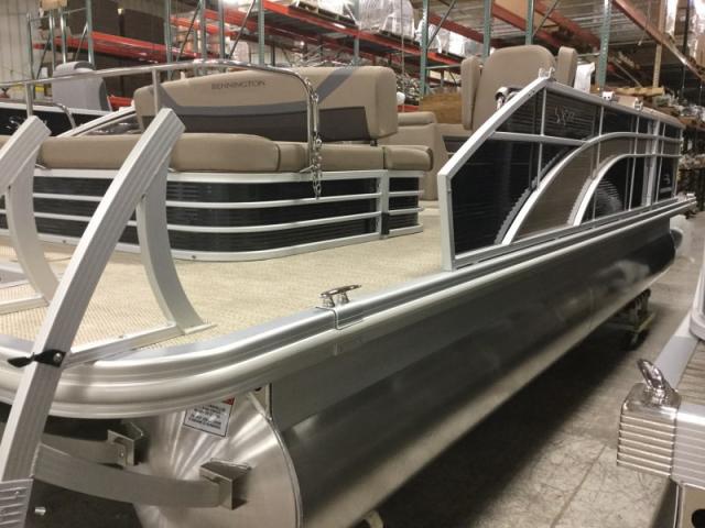 2020 Bennington SX Series 22SSBX - 41L920
