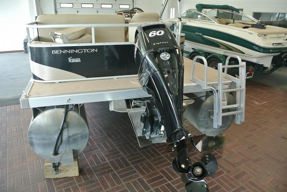 2012 Bennington S Series 20SF