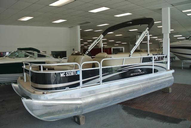 2012 Bennington S Series 20SF - 73E212