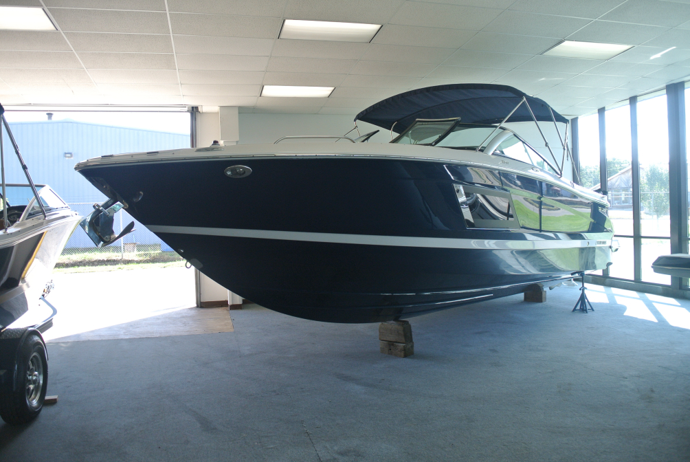 2014 Four Winns Horizon 290