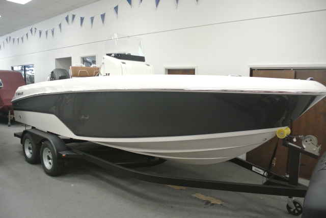 2018 Wellcraft Fisherman 202 - 01F718