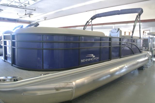 2020 Bennington G Series 22GSR - 66I920