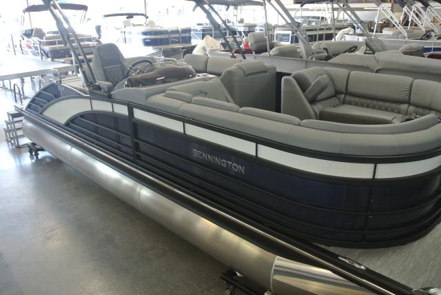 2021 Bennington R Series 23RSB - 20G021