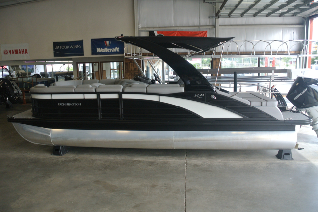 2020 Bennington R Series 23RSBA - 79D020